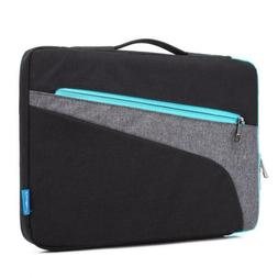 CoolBELL 15.6 Inch Laptop Sleeve Case with Handle Nylon Inch