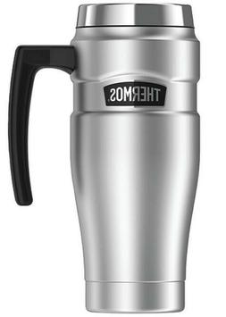 16 oz stainless king insulated stainless steel