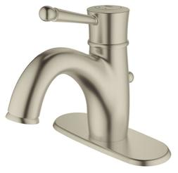 GROHE 23307EN0  Wexford Single-Handle Bathroom Faucet with E