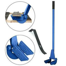 """44"""" Pallet Buster with Handle + Nail-Removal Crowbar for Dec"""