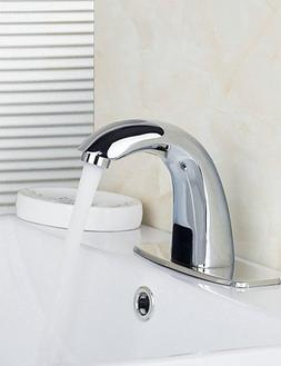 Ling@ Basin mixer Contemporary Automatic Sensor Bathroom Sin