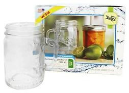 Ball 16011 Ball 24 Oz Drinking Jars