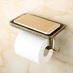 Beelee Wholesale And Retail Antique Carving Toilet Roll Pape