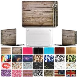 "Coosbo - Fashion Matte Patterns Hard Case Cover for 13"" 13.3"