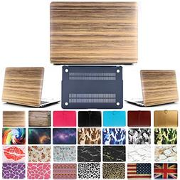 """Coosbo - Fashion Matte Patterns Hard Case Cover for 15"""" 15.4"""