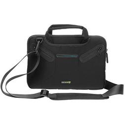 Evecase Fully Padded Multi-functional Carrying Messenger Bag
