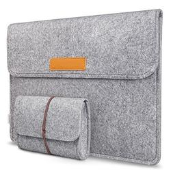 Inateck 12 Inch Macbook Case Tablet Sleeve for Apple Macbook