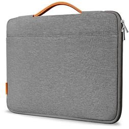 Inateck 15-15.4 Inch Laptop Sleeve Briefcase Bag Compatible
