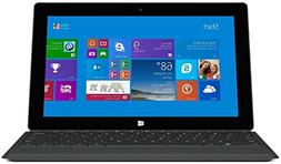 "Microsoft Surface 2 32GB 10.6"" Tablet Windows RT 8.1"