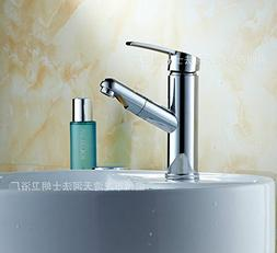 SSZJ-High-end luxury bathroom faucet hot and cold double bas