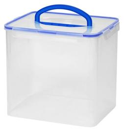 Snapware Airtight 40-Cup Rectangular Food Storage Container