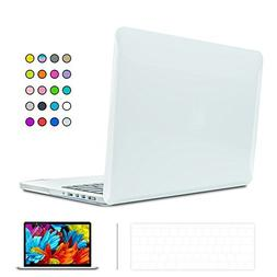 Sunky - MacBook Pro 15 inch Case with Retina Display , Rubbe