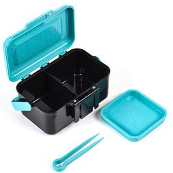 Accessories Tool Storage Fish Bait Box Hanging Small <font><