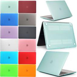 For Apple Macbook Pro 13 /15 inch 2016 Rubberized Hard Shell
