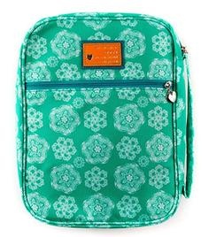 Bible Case Cover for Women Zippered Carrying Organizer Trust