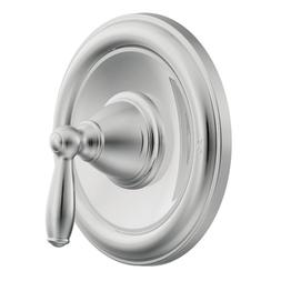 Brantford Posi-Temp Single-Handle Shower - Finish: Chrome