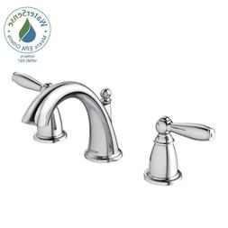 Brantford Two Handle Widespread Bathroom Faucet Trim Kit - F