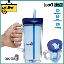Bubba Envy Double Wall Insulated Straw Tumbler with Handle,