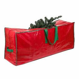 Christmas Tree Storage Bag - Stores a 7.5 Foot Disassembled