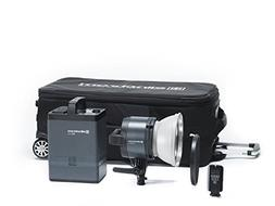 Elinchrom ELB 1200 Pro To Roll Kit with Portable Power Pack,
