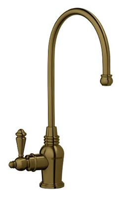 Everpure EV9007-02 Classic Series Drinking Water Faucet, Tus