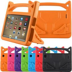 EVA Protective Case with Handle For Amazon Kindle Fire HD 8