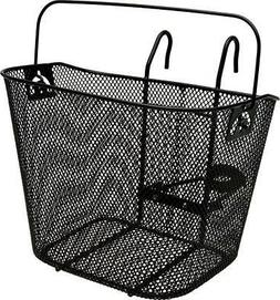 Front Basket with Handle for Bicycle Outdoor Recreation Cycl