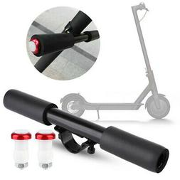 Handle Grip Bar with Two lights Part for Xiaomi M365 Electri