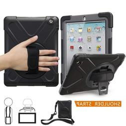 Heavy Duty Caryying Rugged Protective Case With Handle Hand