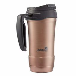 Insulated Travel Mug Hot Cold Coffee Tumbler Stainless Steel