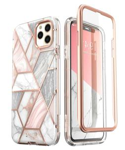 For iPhone 11 Pro Max Case, i-Blason  Stylish Cover with Scr