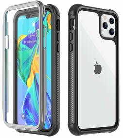 iphone 11 Pro Max Case With built-in screen protector Life S