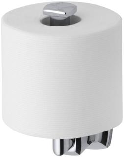 KOHLER K-16255-CP Margaux Toilet Tissue Holder, Polished Chr
