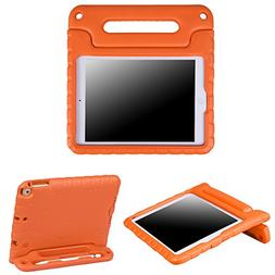 "HDE Kids Case for iPad Pro 9.7"" - Shockproof Protective Bump"
