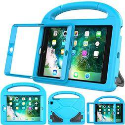 eTopxizu Kids Case for iPad Mini 1 2 3 - Light Weight Shock