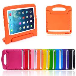 Kids Cover Foam Protective Case with Handle for iPad Mini 1,