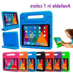 Kids Heavy Duty Case Cover With Adjustable Handle Stand For