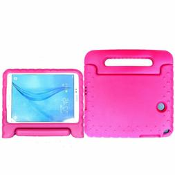 Kids Shockproof EVA Case Cover With Tough Handle For Samsung