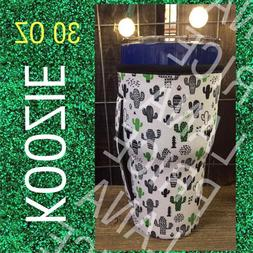 Koozie with handle for 30 oz Tumbler Set of 7  FREE SHIPPING