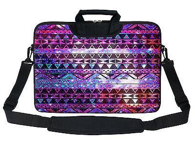 15 laptop computer sleeve bag with 2