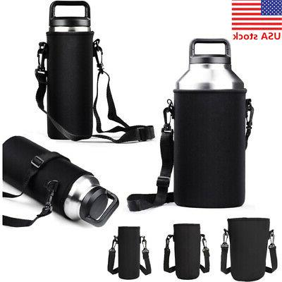 18/36/ Bottle For Yeti Sleeve Carrying Pouch Handle