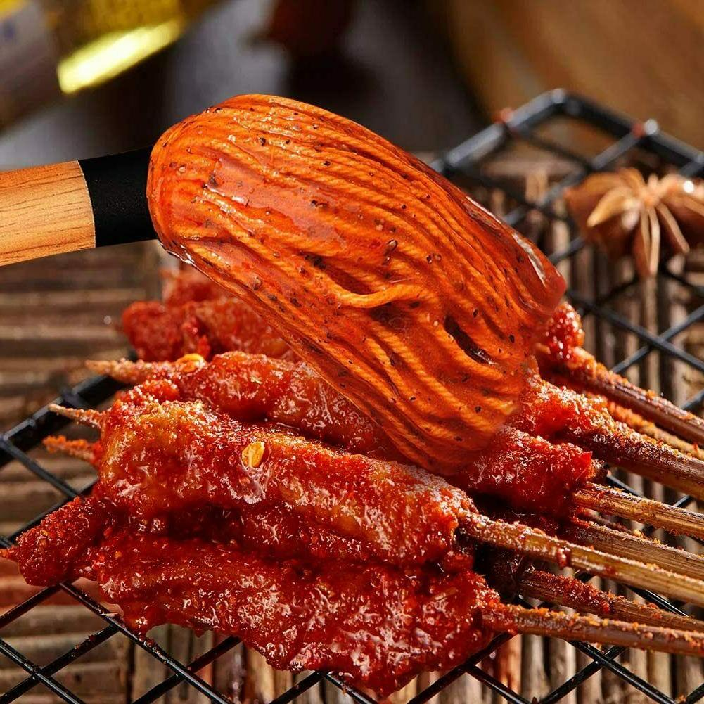 18 Inch Grill Basting Mop with Head BBQ