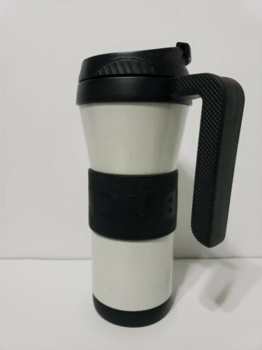 Starbucks Stainless with & Grip 16oz