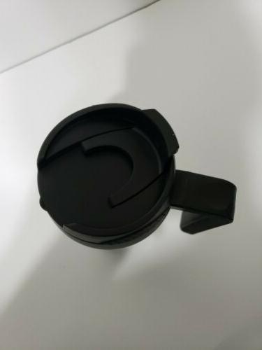 Starbucks Stainless with & Grip