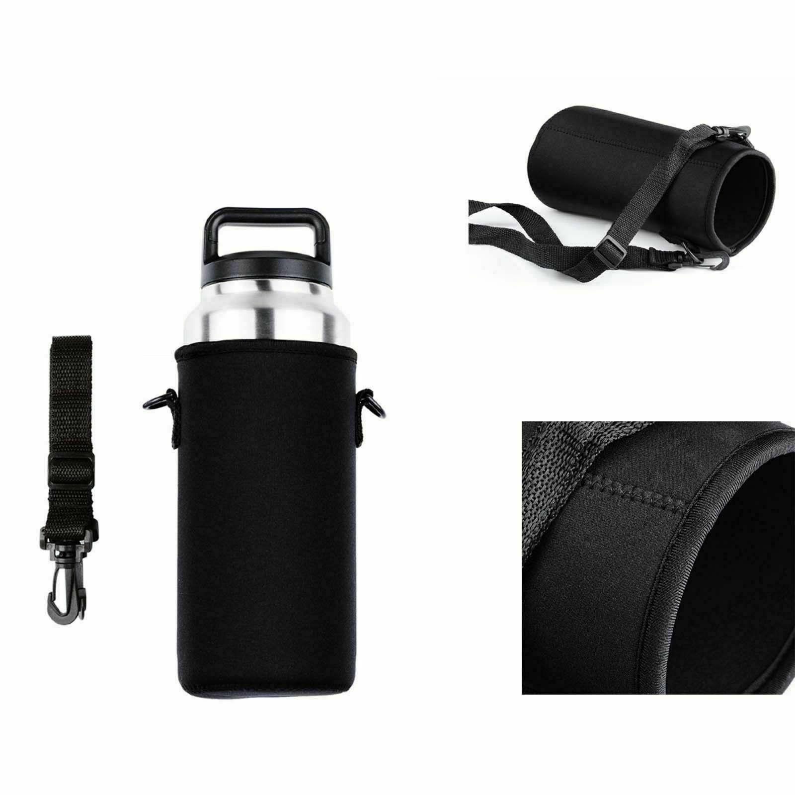 2PCS Sleeve Carry Bag for Bottle Handle