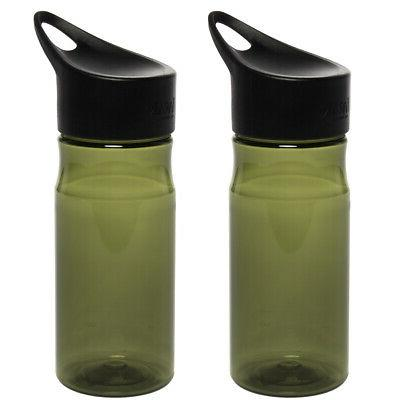 Bottles With Cap