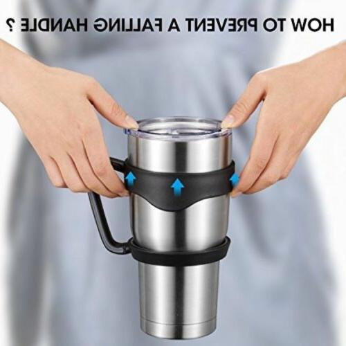Tumbler With Cup