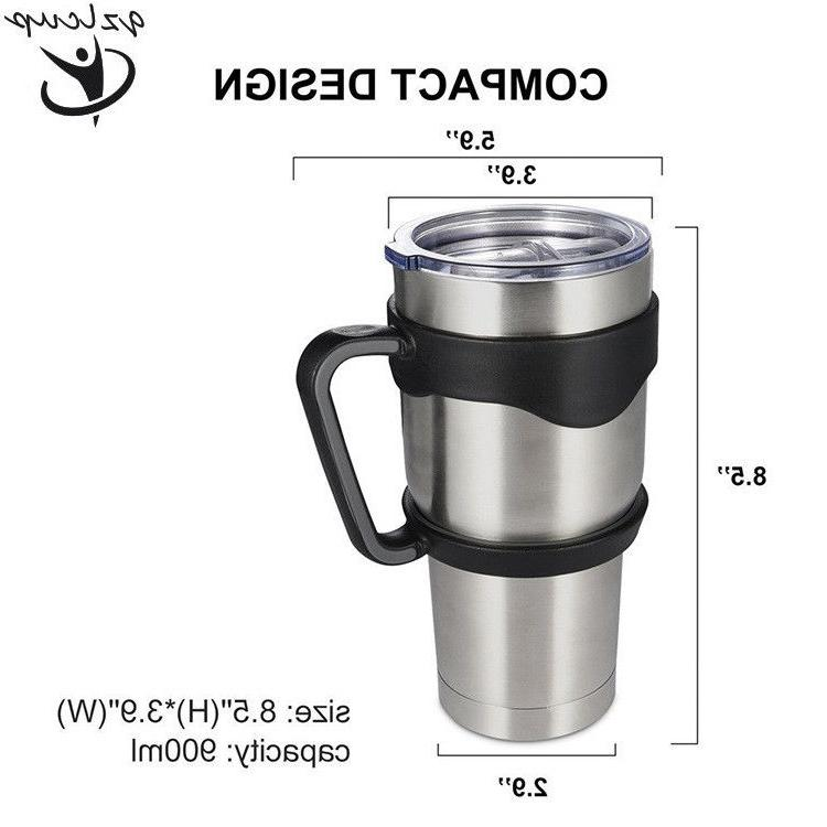 Rambler Stainless Mug Insulated Tumbler Lid&