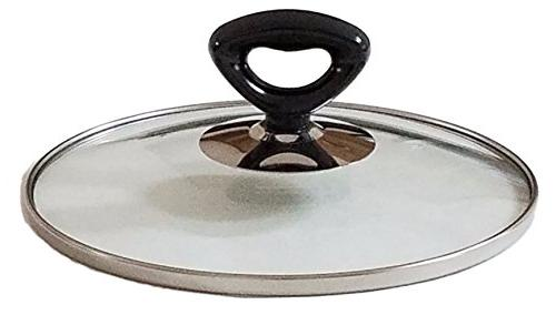Cookware Lid Knob