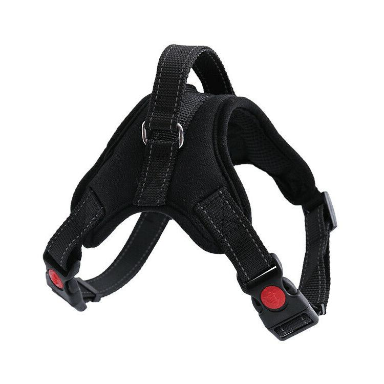 Dog Harness Pull Dog Vest Harness with Handle M